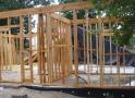 Dom drewniany Z8 - 160 m² -  zdjęcie  01
