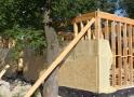 Dom drewniany Z8 - 160 m² - zdjęcie  03