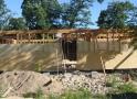 Dom drewniany Z8 - 160 m² - zdjęcie  07