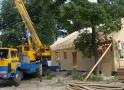Dom drewniany Z8 - 160 m² - zdjęcie  08
