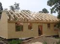 Dom drewniany Z8 - 160 m² - zdjęcie  10