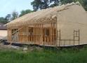 Dom drewniany Z8 - 160 m² - zdjęcie  11