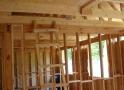 Dom drewniany Z8 - 160 m² - zdjęcie  26