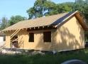 Dom drewniany Z8 - 160 m² - zdjęcie  28