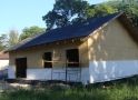 Dom drewniany Z8 - 160 m² - zdjęcie  29
