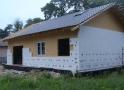 Dom drewniany Z8 - 160 m² - zdjęcie  31