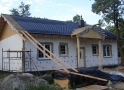 Dom drewniany Z8 - 160 m² - zdjęcie  32