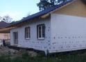 Dom drewniany Z8 - 160 m² - zdjęcie  33