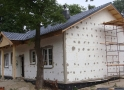 Dom drewniany Z8 - 160 m² - zdjęcie  34