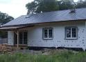 Dom drewniany Z8 - 160 m² - zdjęcie  36