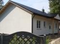 Dom drewniany Z8 - 160 m² - zdjęcie  37