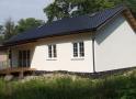Dom drewniany Z8 - 160 m² - zdjęcie  38