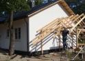 Dom drewniany Z8 - 160 m² - zdjęcie  39