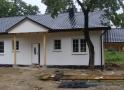 Dom drewniany Z8 - 160 m² - zdjęcie  40