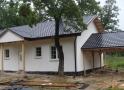 Dom drewniany Z8 - 160 m² - zdjęcie  41