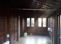 Zabudowa tarasu - 30 m²