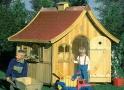domek  dla dziecka- Aladyn