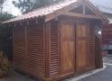 domek drewniany 4