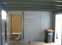 Wiata garażowa  PDP 005 - 31,50 m²( 21 m² + 10,50 m²)